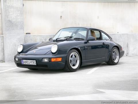 1992 Porsche 911 for sale in Carmel, IN