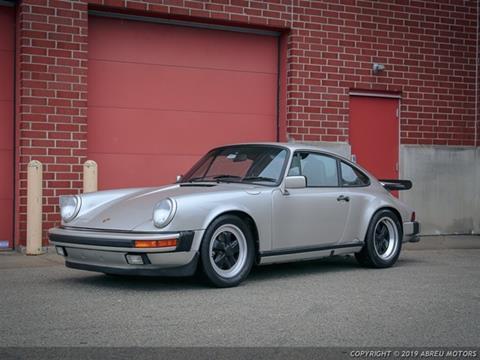 1989 Porsche 911 for sale in Carmel, IN