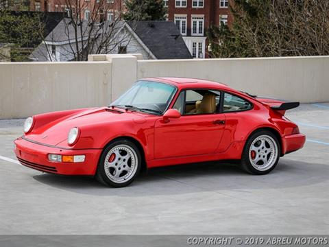 1994 Porsche 911 for sale in Carmel, IN