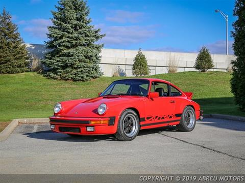 1980 Porsche 911 for sale in Carmel, IN