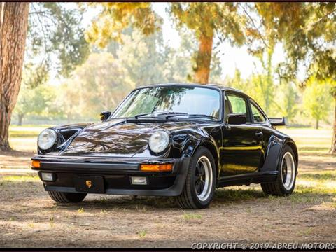 1988 Porsche 911 for sale in Carmel, IN