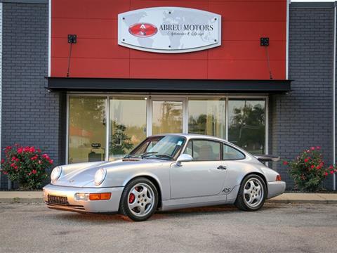 1993 Porsche 911 for sale in Carmel, IN