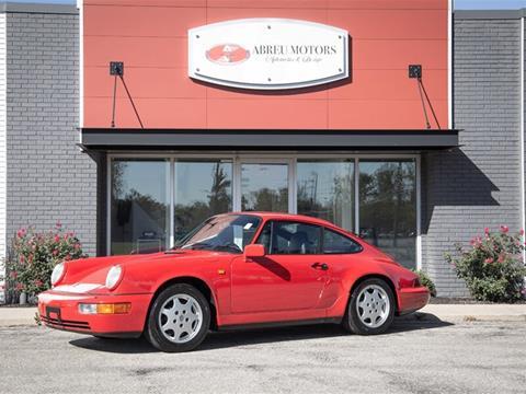 1990 Porsche 911 for sale in Carmel, IN