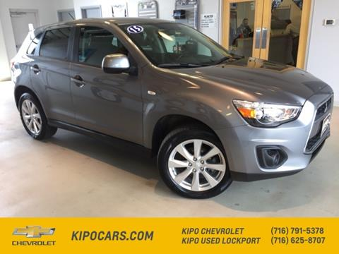 Mitsubishi for sale in lockport ny for Kipo motors used cars