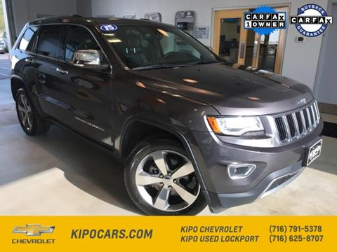 Jeep For Sale in Lockport, NY - KIPO Resale of Lockport