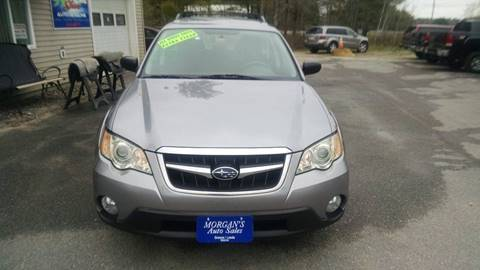 2008 Subaru Outback for sale in Leeds, ME