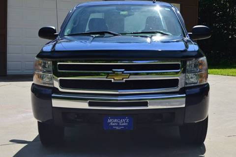 2009 Chevrolet Silverado 1500 for sale in Leeds, ME