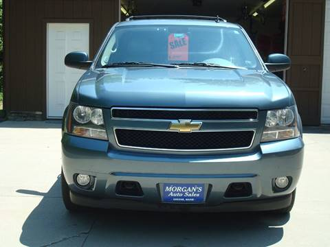 2010 Chevrolet Tahoe for sale in Leeds, ME
