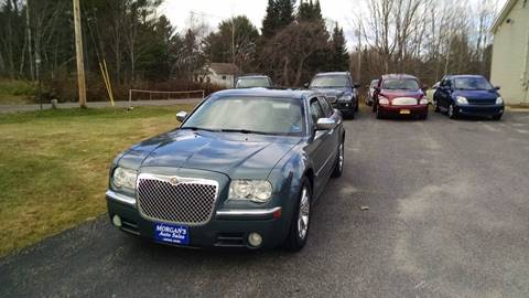 2005 Chrysler 300 for sale in Leeds, ME