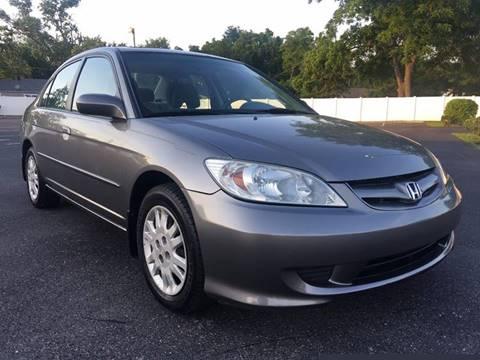 2005 Honda Civic for sale in Smyrna, TN