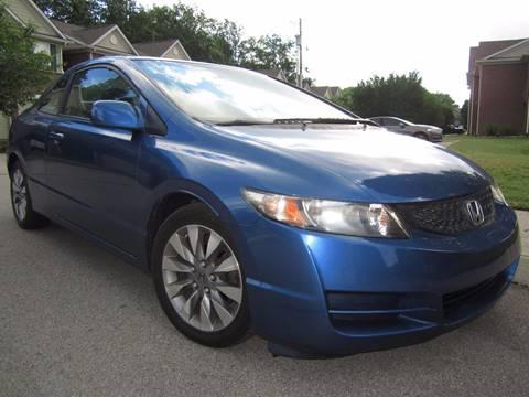 2009 Honda Civic for sale in Smyrna, TN