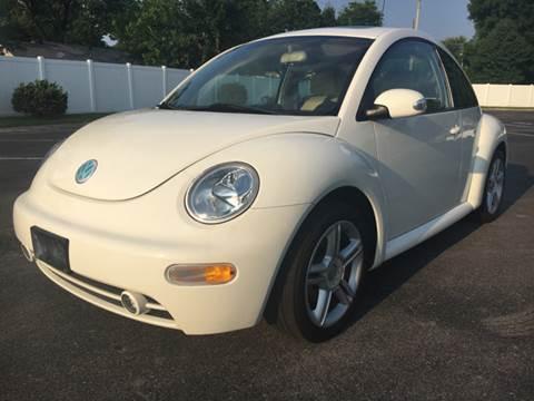 2005 Volkswagen New Beetle for sale in Smyrna, TN