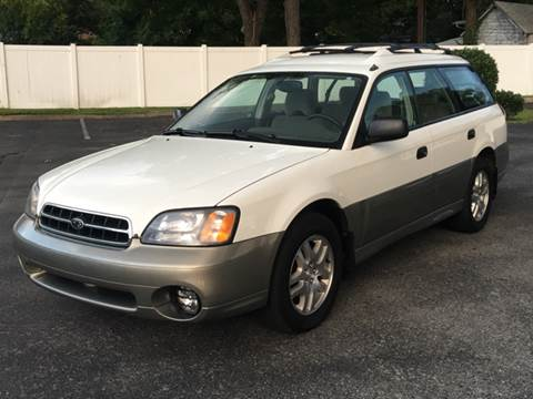 2001 Subaru Outback for sale in Smyrna, TN