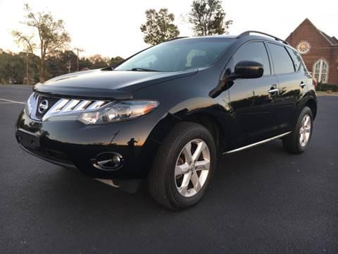 2010 Nissan Murano for sale in Smyrna, TN