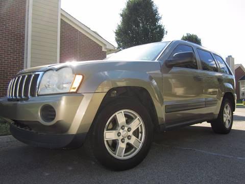 2005 Jeep Grand Cherokee for sale in Smyrna, TN