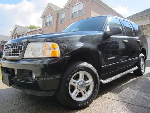 2004 Ford Explorer for sale in Smyrna, TN