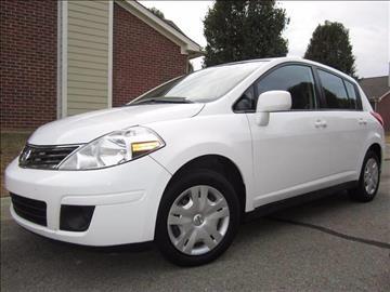 2011 Nissan Versa for sale in Smyrna, TN