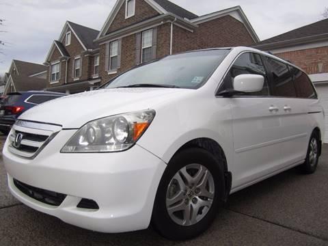 2006 Honda Odyssey for sale in Smyrna, TN