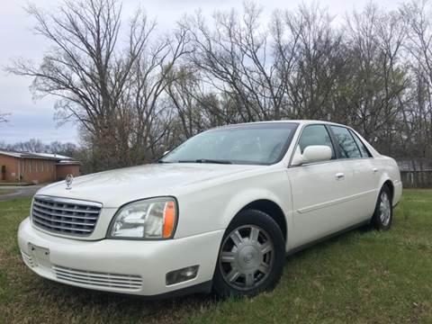 2005 Cadillac DeVille for sale in Smyrna, TN