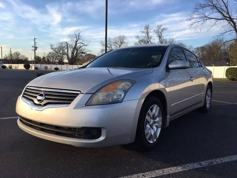 2009 Nissan Altima for sale in Smyrna, TN