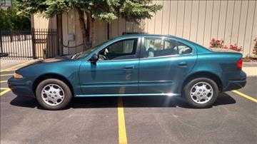 2003 Oldsmobile Alero for sale in East Peoria, IL