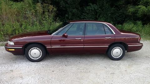 1998 Buick LeSabre for sale in East Peoria, IL