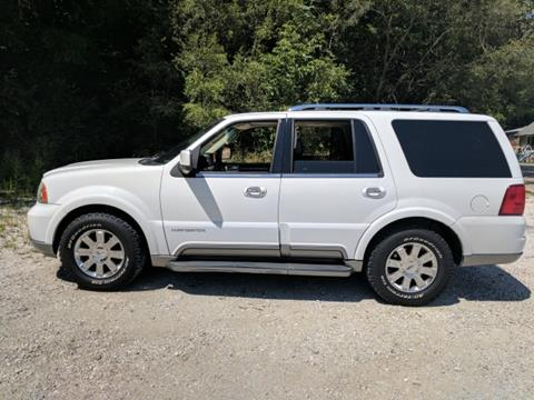 2003 Lincoln Navigator for sale in East Peoria, IL