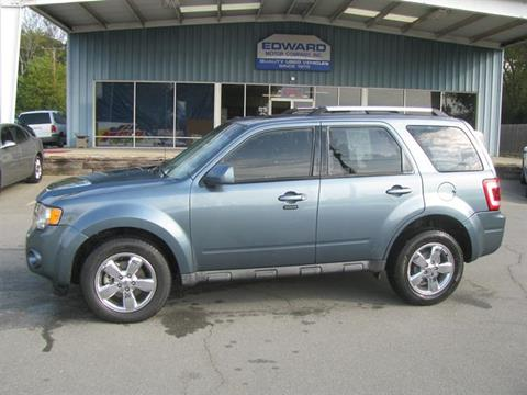 2010 Ford Escape for sale in Hot Springs, AR