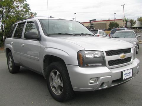 2009 Chevrolet TrailBlazer for sale in Hot Springs, AR