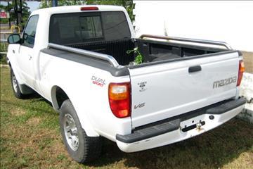 2003 Mazda Truck for sale in Hot Springs, AR