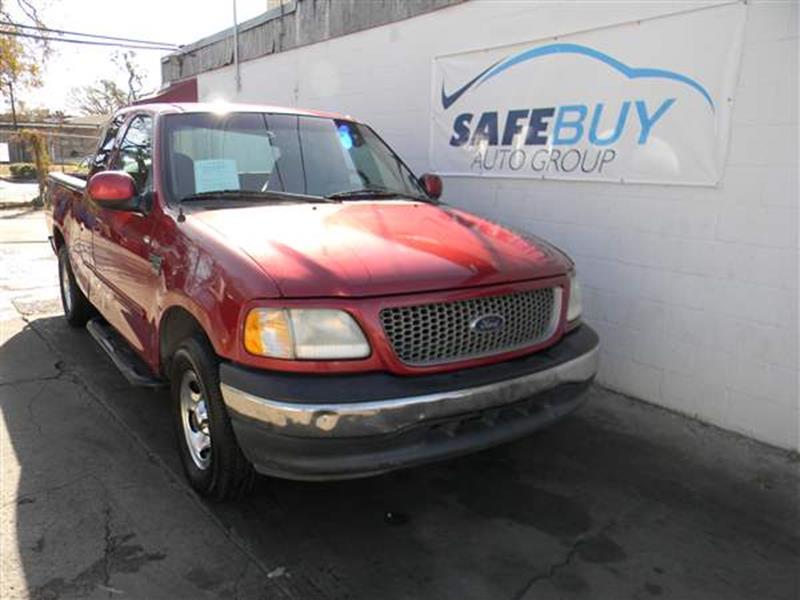 Ford F In Dallas TX Safebuy Auto Group - Ford dallas
