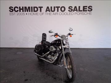2005 Harley-Davidson Sportster for sale in Delray Beach, FL