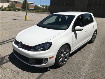 2013 Volkswagen GTI for sale in Eastlake, OH