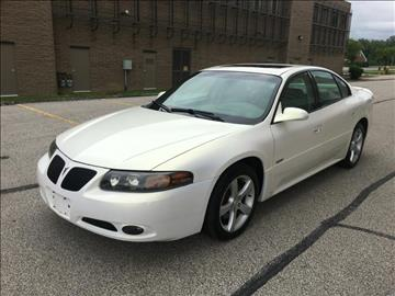 2005 Pontiac Bonneville for sale in Eastlake, OH