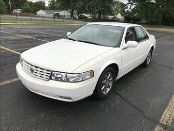 2004 Cadillac Seville for sale in Eastlake, OH
