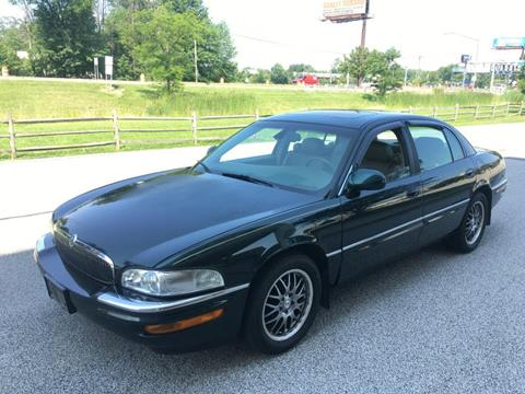 2001 Buick Park Avenue for sale in Eastlake, OH