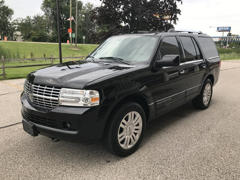 2012 Lincoln Navigator for sale in Eastlake, OH