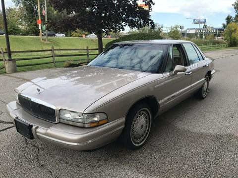 1995 Buick Park Avenue for sale in Eastlake, OH