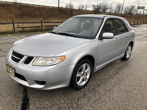 2005 Saab 9-2X for sale in Eastlake, OH