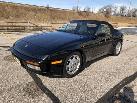 1990 Porsche 944 for sale in Eastlake, OH