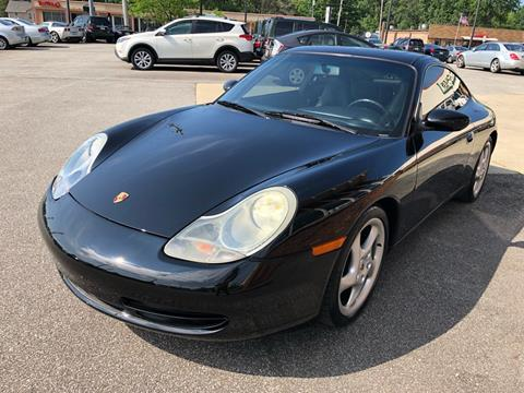 2000 Porsche 911 for sale in Eastlake, OH