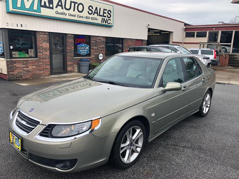 2008 Saab 9-5 for sale in Eastlake, OH