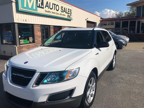 2011 Saab 9-4X for sale in Eastlake, OH