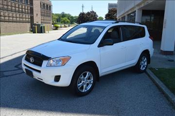 2011 Toyota RAV4 for sale in Eastlake, OH