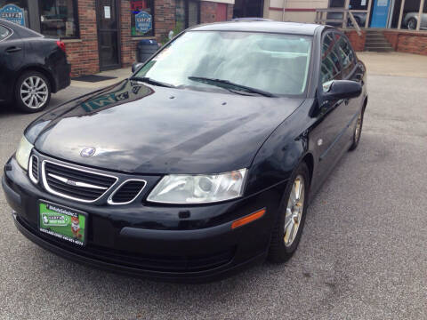 2007 Saab 9-3 2.0T for sale at MR Auto Sales Inc. in Eastlake OH