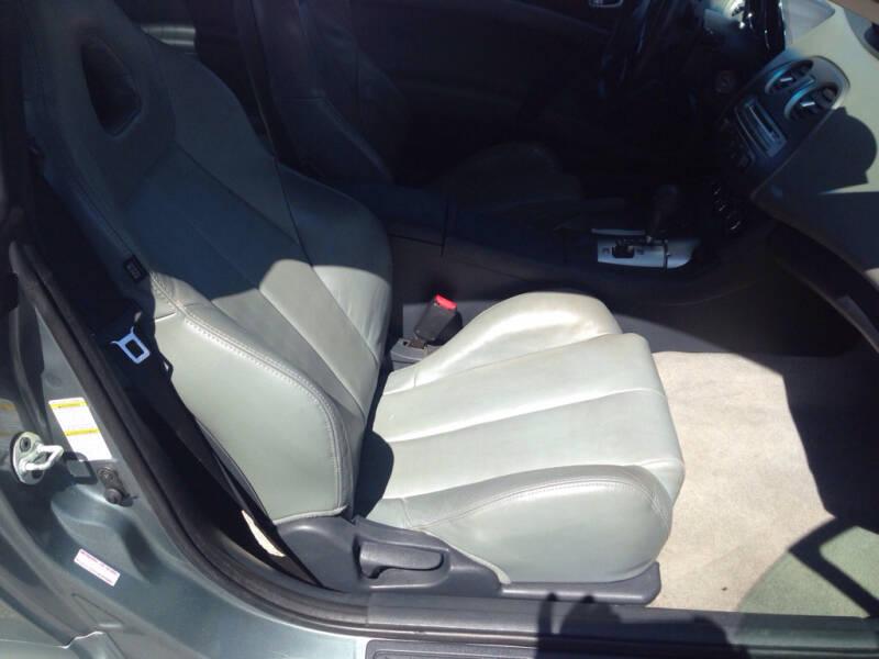 2007 Mitsubishi Eclipse GT 2dr Hatchback (3.8L V6 5A) - Eastlake OH