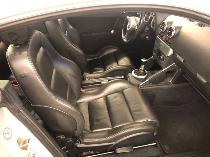 2002 Audi TT QUATTRO - Eastlake OH