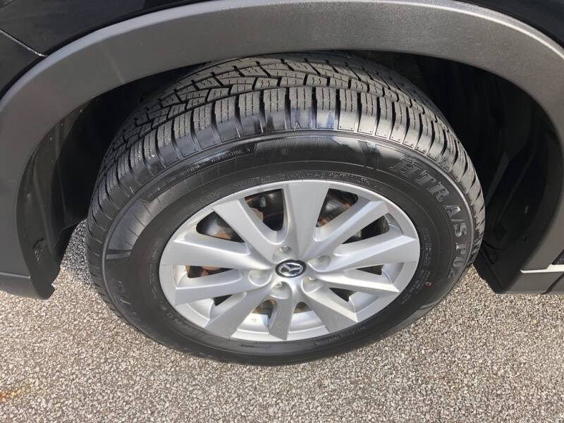 2015 Mazda CX-5 AWD Touring 4dr SUV - Eastlake OH