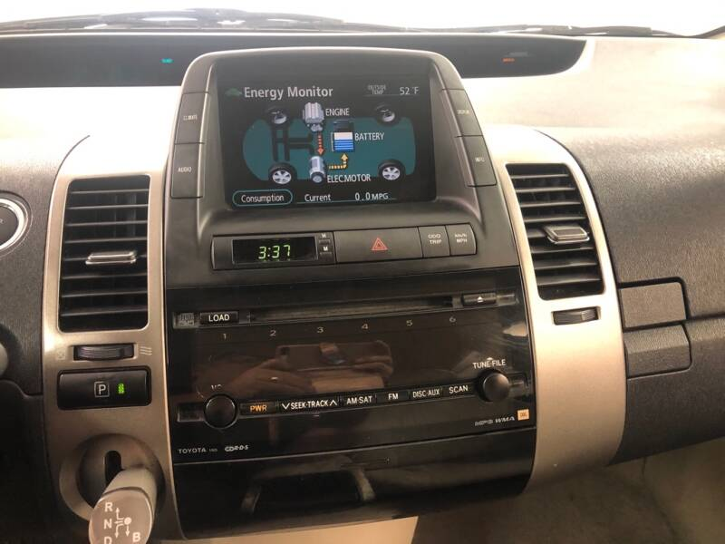 2008 Toyota Prius  - Eastlake OH