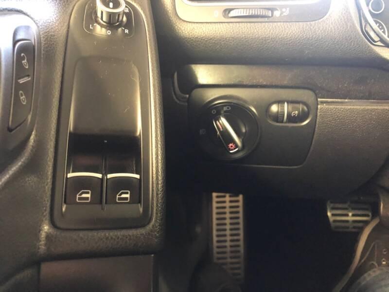 2011 Volkswagen GTI  - Eastlake OH